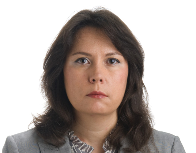 Michaela Erbenová